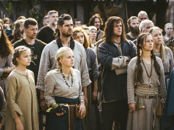 Medieval Pagan Latvians