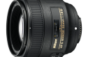 Nikon 85mm f/1.8G