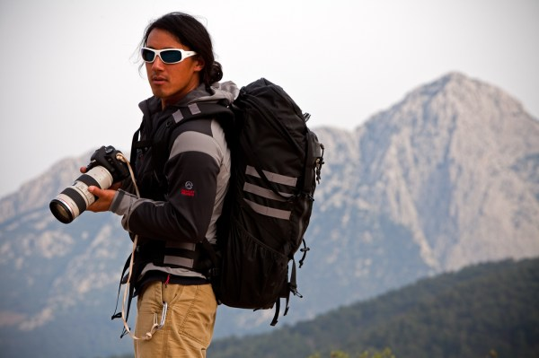 Photos from the Edge: How Adventurer Jimmy Chin Makes a ...