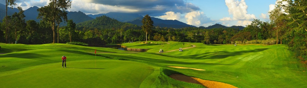 Great Golfing Deals for Chatrium Soi Dao Exclusively at Golf Expo