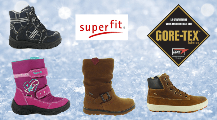 superfit gore-tex