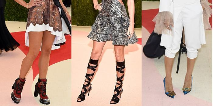 Gala Met Chaussures : couverture