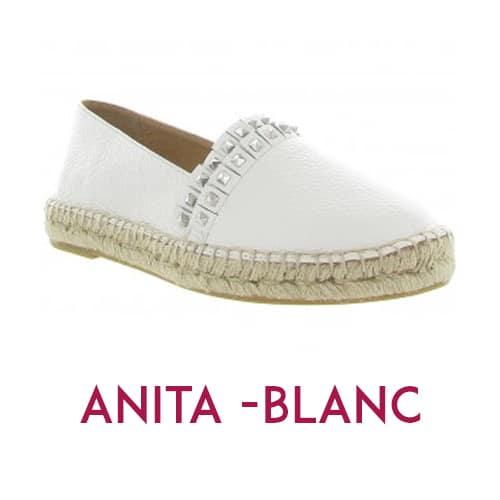 Conchisa Anita Blanc