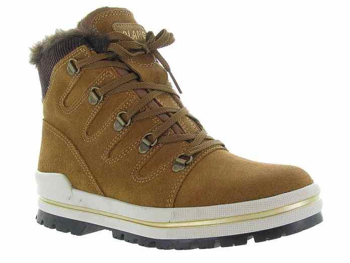 chaussures olang greta marron