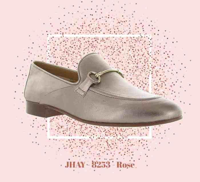 JHAY - 8253 - Rose