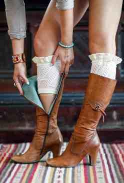 Chaussuresonline-chaussures-chaussettes-dentelle-bottes-jartière-look-tendance-idée
