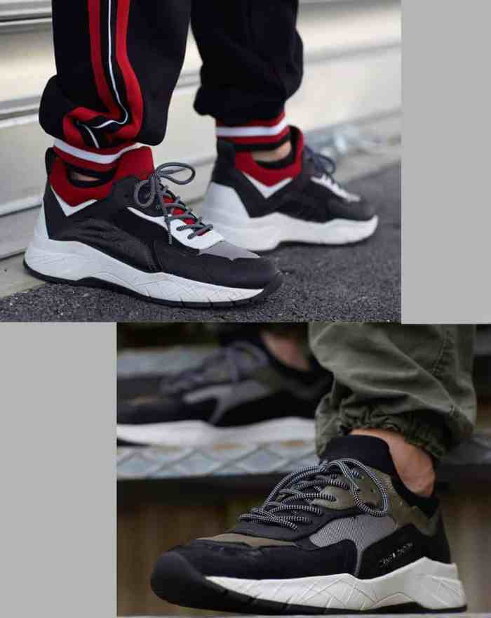 Chaussuresonline-sneakers-dadshoes-crimelondon-homme-idéelook-basketsXXL
