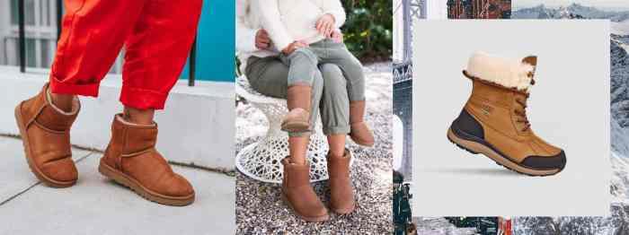 chaussuresonline-uggaustralia-article-maque-hiver-montagne-ville-mouton-fourrure-bottes-neige-confort-chaud-idée-look-femme-fille-bébé