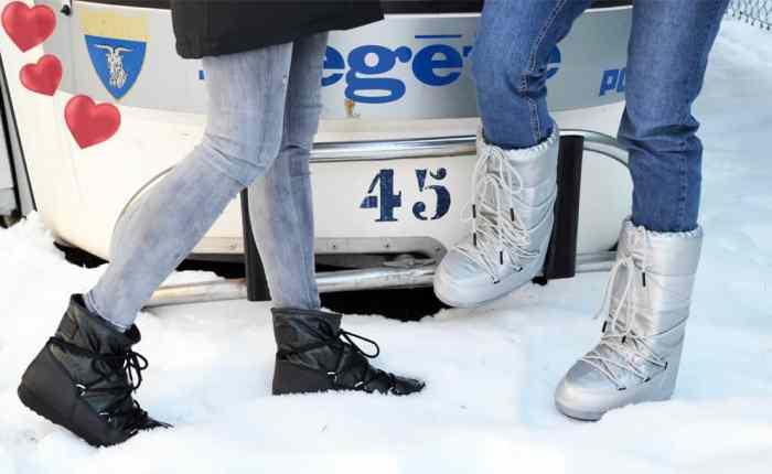 Chaussuresonline-blogchaussures-femme-tendance-mode-hiver-bottesd'aprèsski-moonboot-romantique-hiver-neige-ski-montagne-moonboot-bottes-saintvalentin-weekendenamoureux