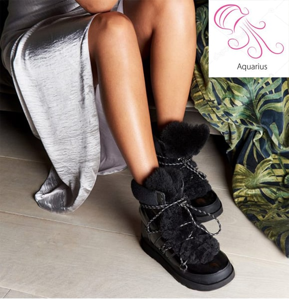 verseau-horoscopeshoes-femme-uggaustralia-chaussures-fourrure-marque-tendance-mode-hiver-bottines-bottes-boots