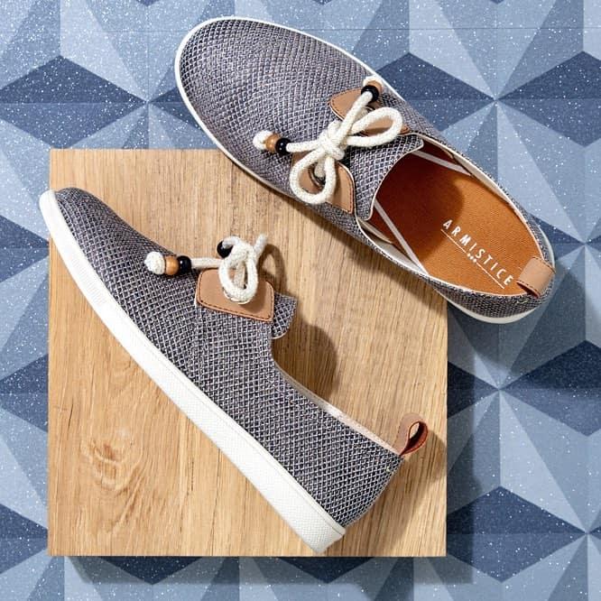 ChaussuresOnline-StoneOneloz-bronze-femme-tendance-mode-fashionista-sneakers-baskets-nouvellecollection2019-Armistice-blogchaussures-Chiara-idéelook