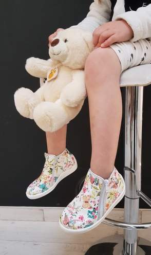 chaussuresonline-marquebellamy-tendance-mode-chaussons-enfants-fille-garçon-olba-nouvellecollection-pantoufles