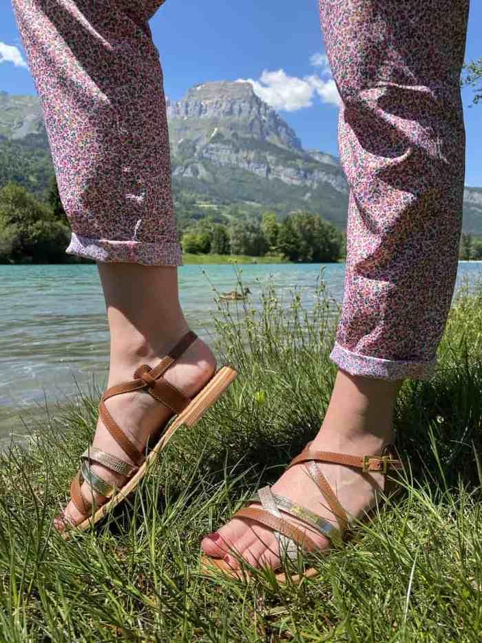 Chaussure Les Tropézienne, disponibles sur chaussuresonline.com