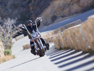 Motorcycle Awareness