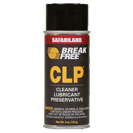 CLP Bottle