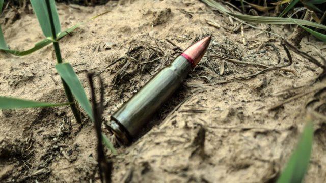 7.62x39mm Defensive Ammunition