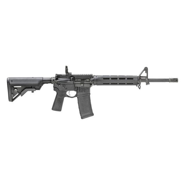 Springfield SAINT AR-15 first gun