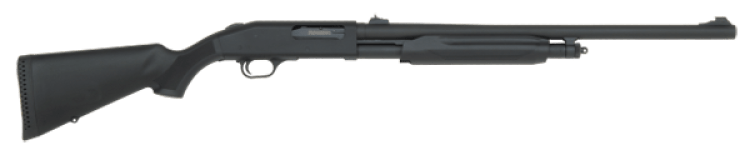 Mossberg 535 ATS Slugster shotgun