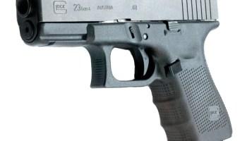 Why I Love A Glock 22