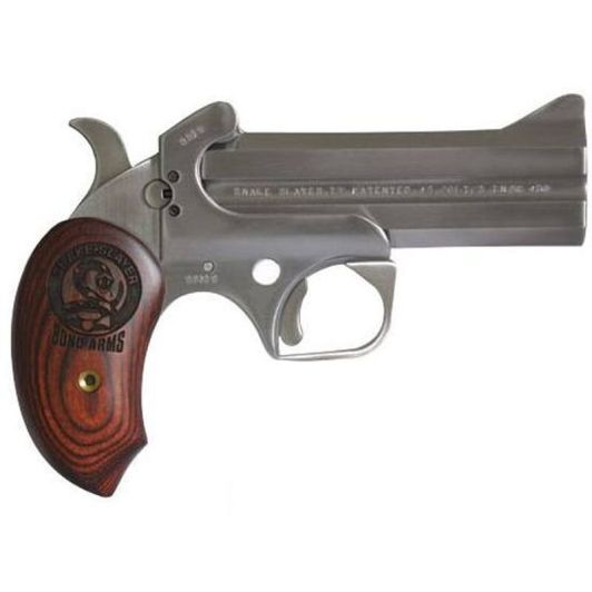 Bond Arms Snake Slayer Snake Guns