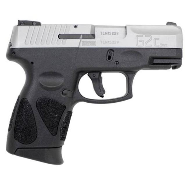 taurus handguns - taurus g2c