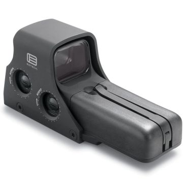 EOTech 512.A65 Holographic Red Dot Sight