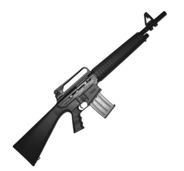 Akdal MKA 1919 Match - high-capacity shotguns