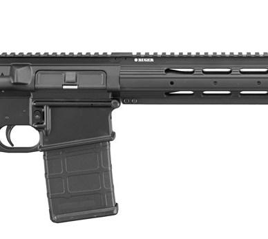 Ruger SR-762 7.62 NATO/.308 Win. rifle