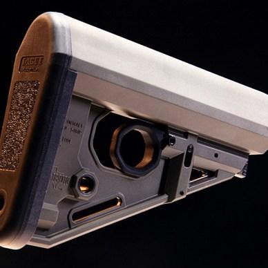 LaRue Tactical R.A.T. Stock