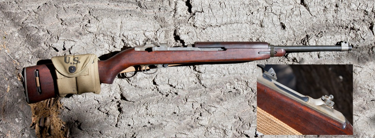 M1 Carbine: The Classic Warhorse - The Shooter's Log