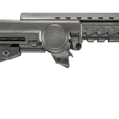 Ergo F93 Pro Stock for AR-15
