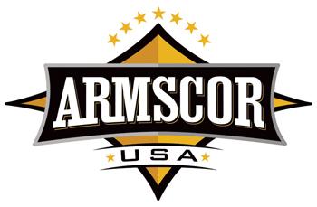 New Armscor USA logo