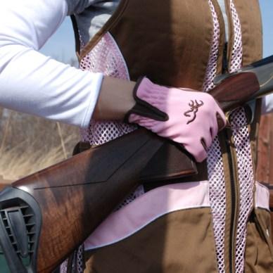 Browning's Buckmark
