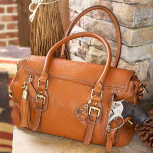 Concealed Carrie: Fashionable Carry for Women - The ...