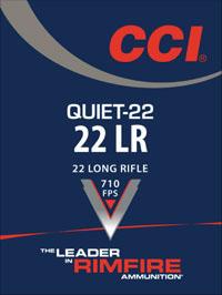 CCI Quiet 22