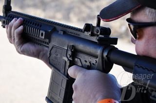 CTD Staff Shoots CM901