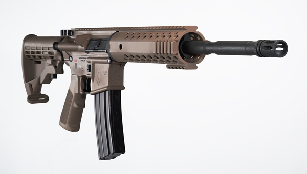 Diamondback DB-15 rifle