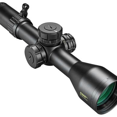 Bushnell Elite Tactical DMR II-i 3.5–21x50mm