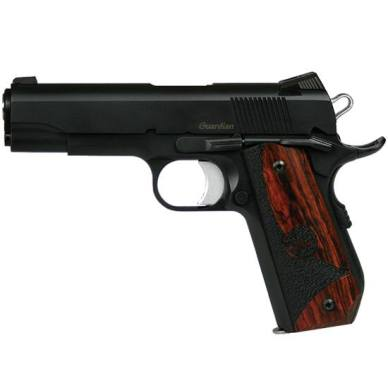 Dan Wesson Guardian Pistol