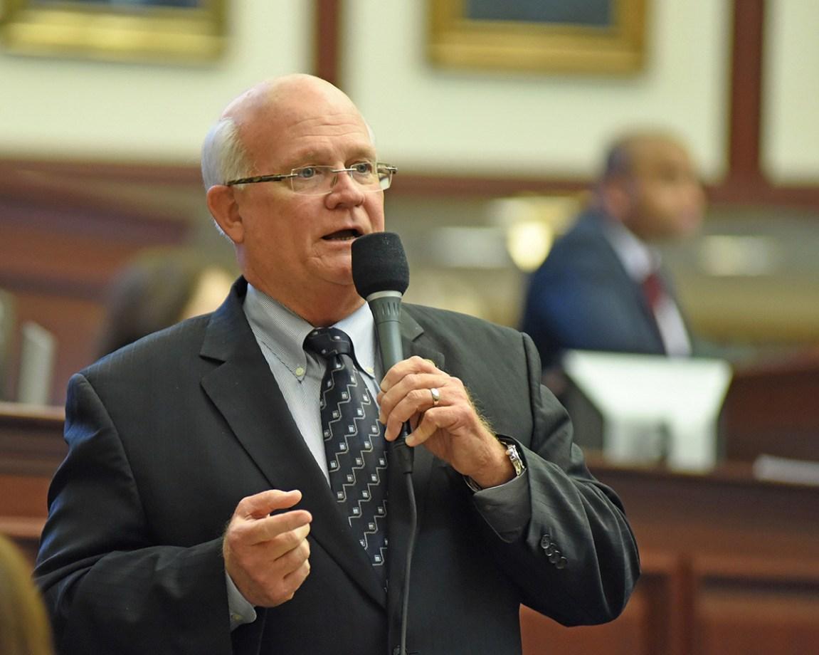 Florida Rep. Dennis Baxley