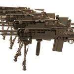 Fulton Armory Gas Guns Lineup