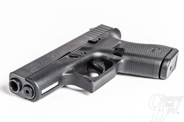GLOCK 42 .380 Handgun