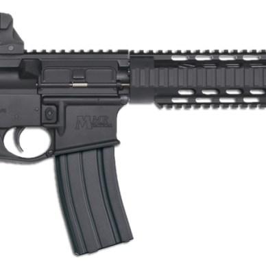 Mossberg MMR Tactical AR-15 Rifle