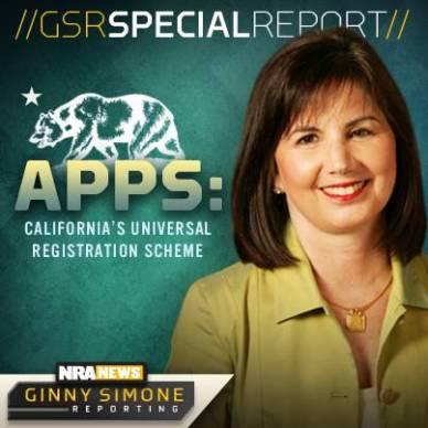 Ginny Simone Special Report