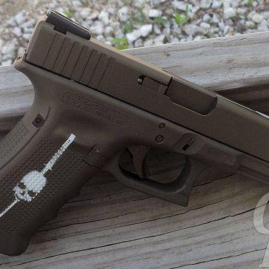 Custom Glock 22