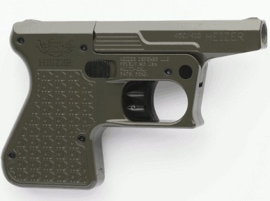 Heizer HD1 Pocket .410