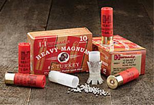 Hornady Heavy Magnum Turkey Shotshells