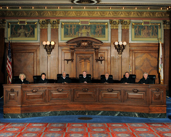 Illinois Supreme Court Justices