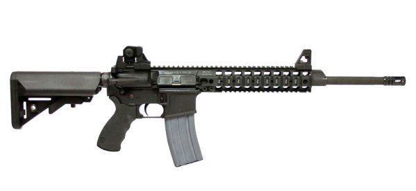 LMT CQB MRP Defender Model 16