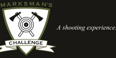 Marksman's Challenge Logo